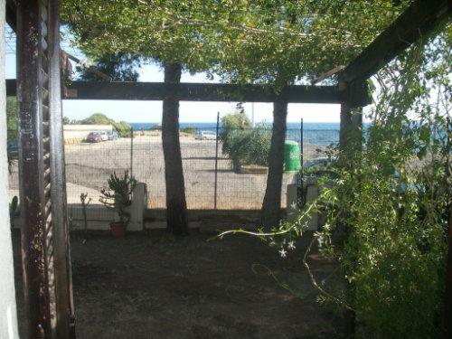 Maison Capitana, Quartu Sant'elena - 6 personnes - location vacances  n°10773