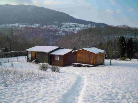Chalet in La chapelle du bard - Vacation, holiday rental ad # 10781 Picture #1