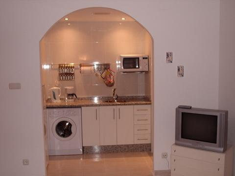 Appartement � Almu��car - Location vacances, location saisonni�re n�10796 Photo n�3