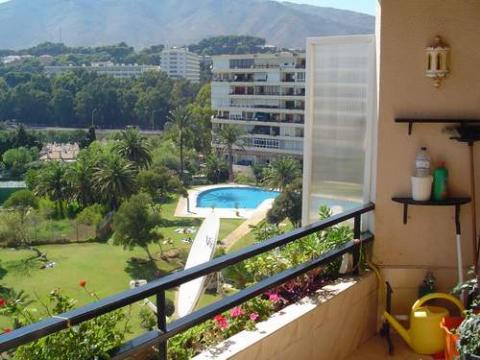 Appartement in Torremolinos - Anzeige N°  10849 Foto N°1