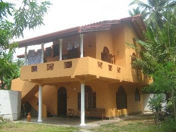 Maison à Unawatuna pour  10 •   20 chambres