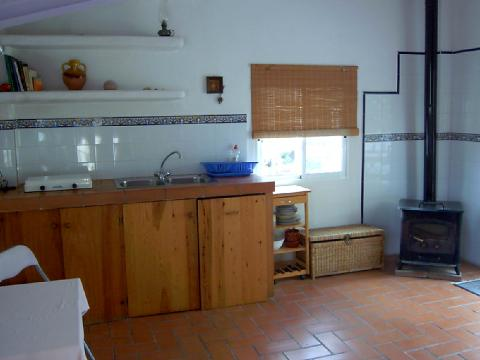 Flat in ampolla - Vacation, holiday rental ad # 10911 Picture #2