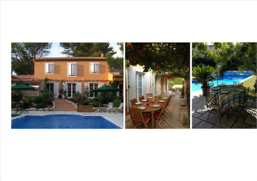 Bed and Breakfast  - 2 personen - Vakantiewoning  no 10966