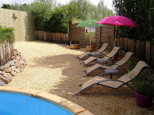 Maison La Roche En Ardenne - 6 personnes - location vacances  n°10993