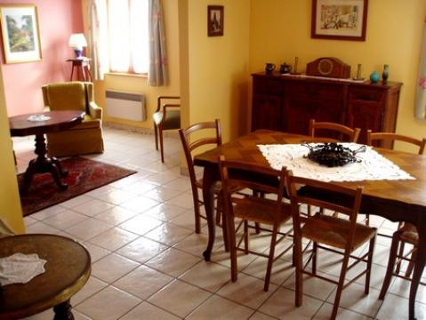 House in Heidolsheim - Vacation, holiday rental ad # 11010 Picture #2