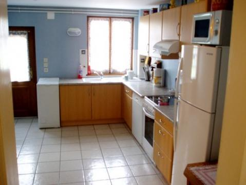 House in Heidolsheim - Vacation, holiday rental ad # 11010 Picture #4