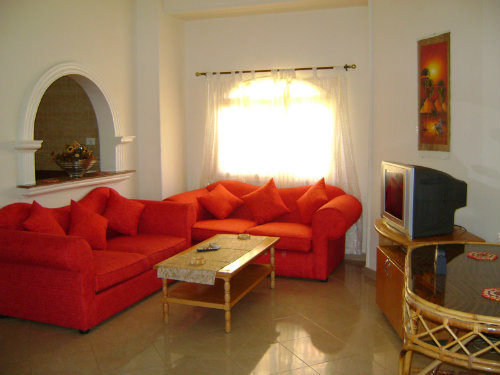 House in Hurghada - Vacation, holiday rental ad # 11015 Picture #2