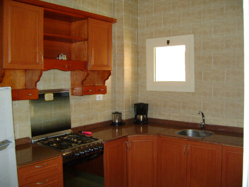 House in Hurghada - Vacation, holiday rental ad # 11015 Picture #3