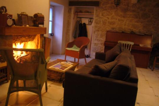 House in Frasseto - Vacation, holiday rental ad # 11027 Picture #0