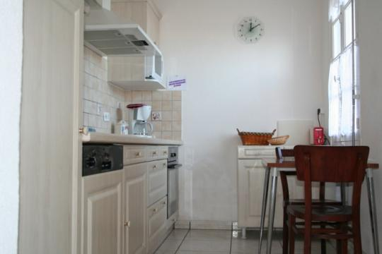 Appartement in Leucate plage - Anzeige N°  11036 Foto N°1 thumbnail