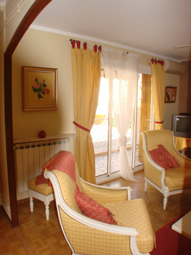 Flat in Le pradet - Vacation, holiday rental ad # 11057 Picture #1