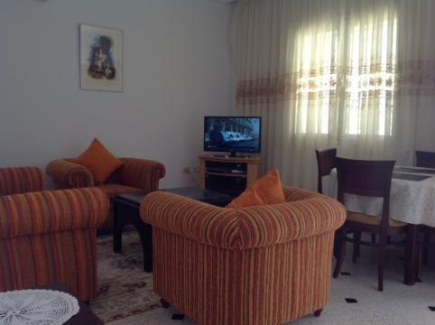 House in Djerba - Vacation, holiday rental ad # 11100 Picture #2