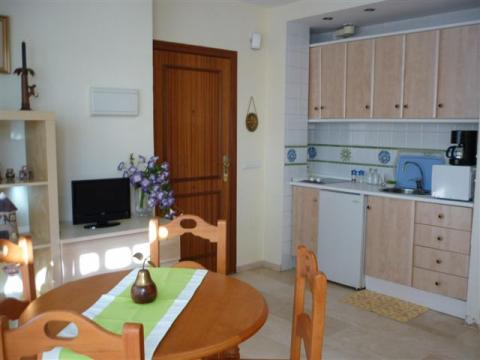 Appartement in Fuengirola - Anzeige N°  11140 Foto N°1 thumbnail