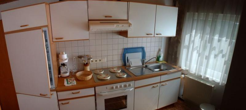 House in Knappenberg - Vacation, holiday rental ad # 11156 Picture #2