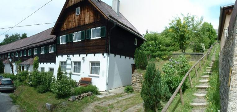 House in Knappenberg for rent for  5 people - rental ad #11156