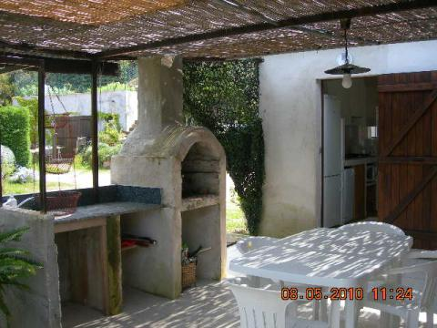 House in Alata - Vacation, holiday rental ad # 11177 Picture #1