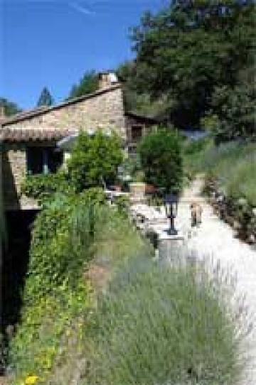 Farm in Malaucène - Vacation, holiday rental ad # 11179 Picture #3