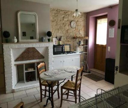 Gite Rieux - 2 personnes - location vacances  n°11185