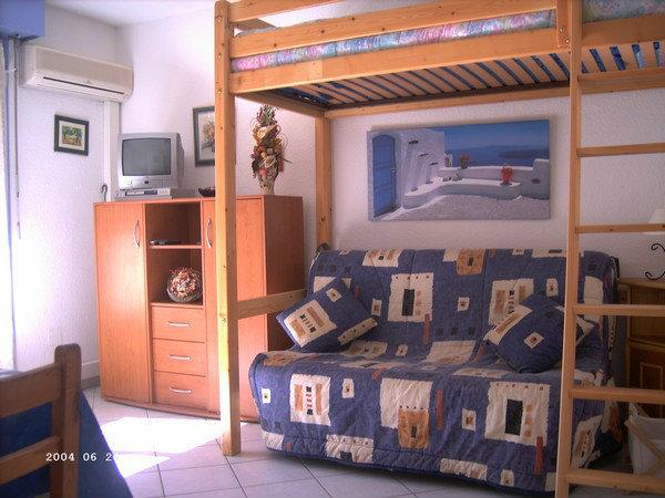 Studio Bormes Les Mimosas - 3 personnes - location vacances  n°1119