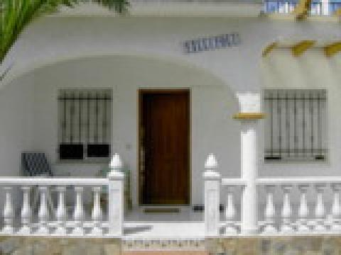 House in Alicante - Vacation, holiday rental ad # 11197 Picture #4