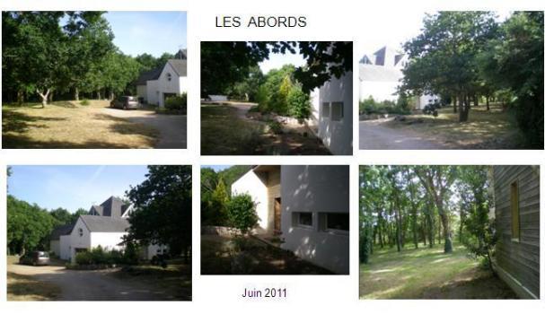 Maison Guerande - 8 personnes - location vacances  n°11198