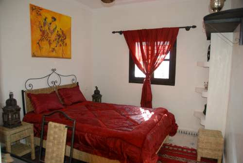 Bed and Breakfast in Ouarzazate - Vakantie verhuur advertentie no 11204 Foto no 4
