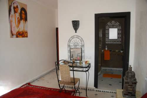 Bed and Breakfast in Ouarzazate - Vakantie verhuur advertentie no 11204 Foto no 5