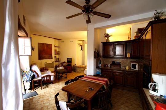 Flat in Banyuls s/ Mer - Vacation, holiday rental ad # 11226 Picture #1