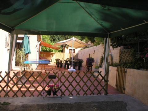 Flat in Carbuccia - Vacation, holiday rental ad # 11281 Picture #1
