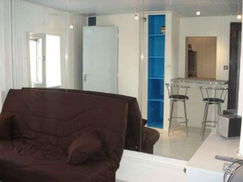Appartement à Colmar à louer pour 2 personnes - location n°11303