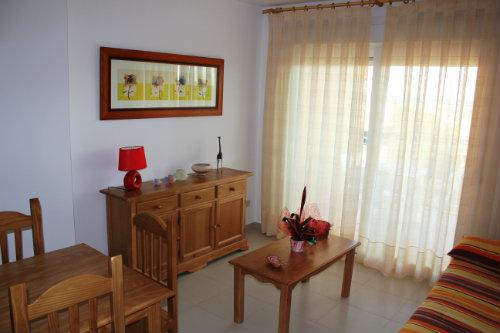 Appartement à Alcossebre pour  4 •   avec terrasse