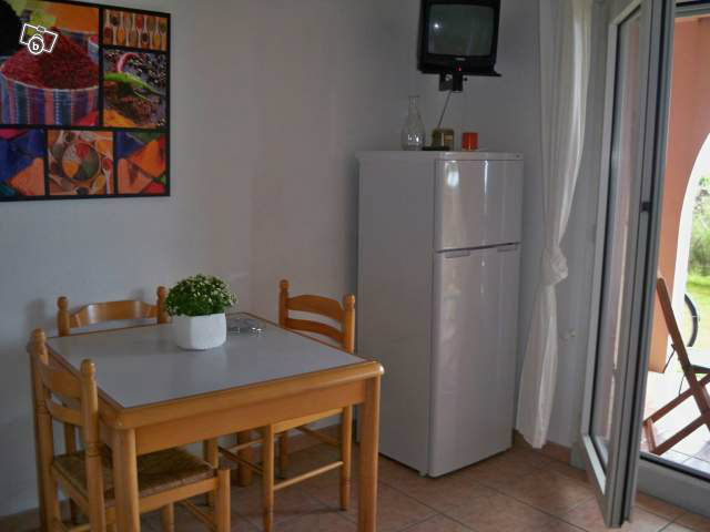 Flat in Anglet - Vacation, holiday rental ad # 11369 Picture #1