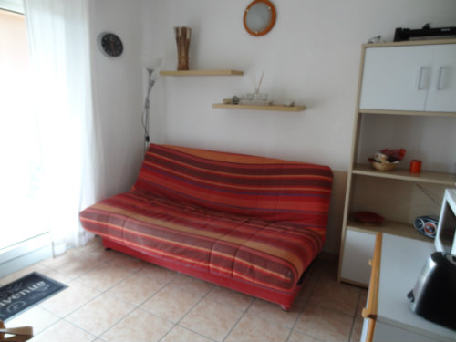 Flat in Anglet - Vacation, holiday rental ad # 11369 Picture #5