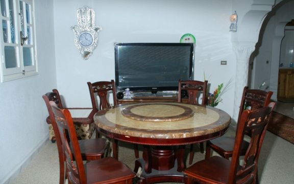 House in Djerba midoun - Vacation, holiday rental ad # 11372 Picture #13