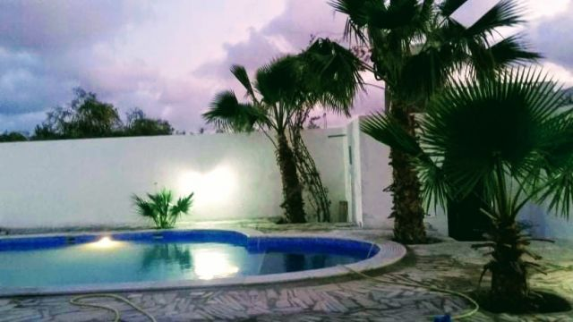 House in Djerba midoun - Vacation, holiday rental ad # 11372 Picture #15