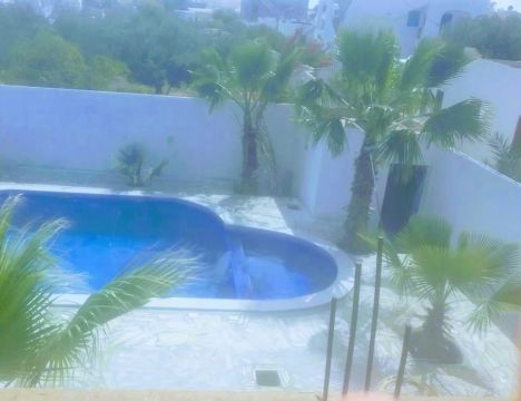 House in Djerba midoun - Vacation, holiday rental ad # 11372 Picture #18