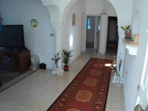 House in Djerba midoun - Vacation, holiday rental ad # 11372 Picture #6