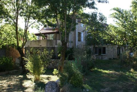 Gite in Cornus - Vacation, holiday rental ad # 11375 Picture #0