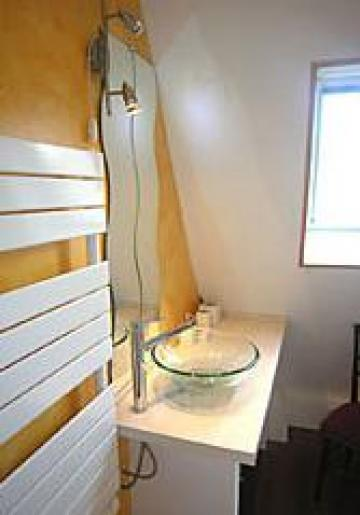 Flat in PARIS 10e - Vacation, holiday rental ad # 11393 Picture #3