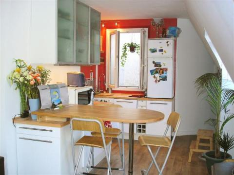 Flat in PARIS 10e - Vacation, holiday rental ad # 11393 Picture #5
