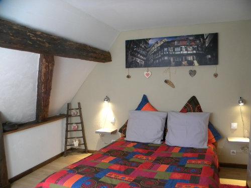 Gite Saint-maurice - 6 personnes - location vacances  n°11394