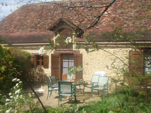 Gite in Couze et saint front - Vacation, holiday rental ad # 11412 Picture #4