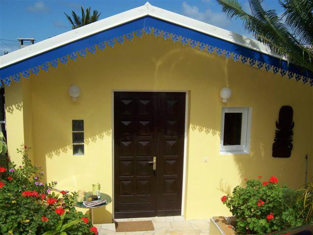 Maison à Nouméa pour  2 •   avec terrasse
