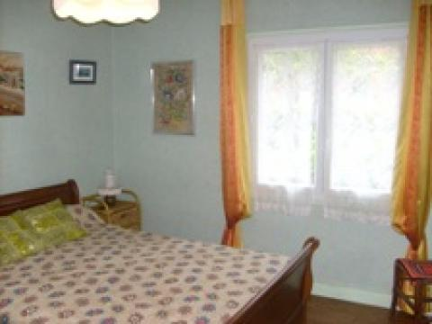 House in Agonac - Vacation, holiday rental ad # 11422 Picture #1