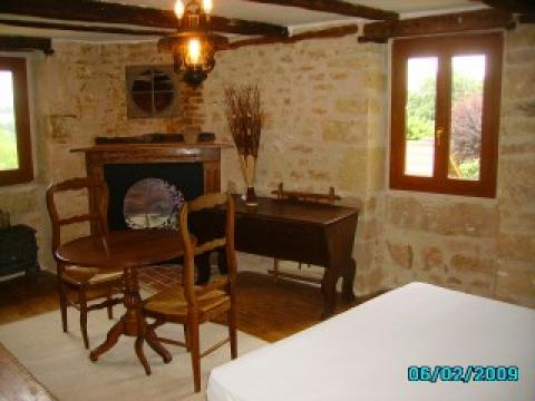 Gite in Beauregard de terrasson - Vacation, holiday rental ad # 11471 Picture #1