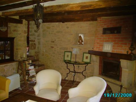 Gite in Beauregard de terrasson - Vacation, holiday rental ad # 11471 Picture #2