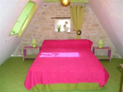 Gite in Beauregard de terrasson - Vacation, holiday rental ad # 11471 Picture #3