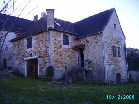 Gite in Beauregard de terrasson - Vacation, holiday rental ad # 11471 Picture #5