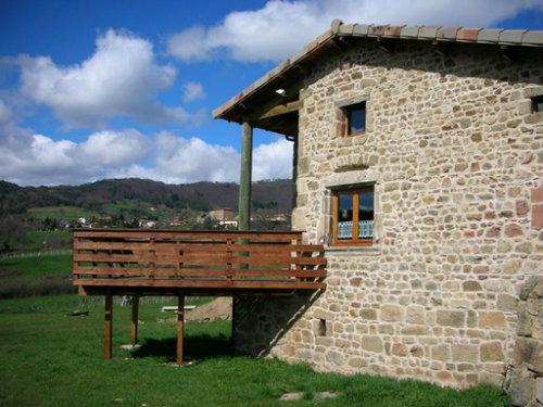 Gite Saint Appolinard - 10 personen - Vakantiewoning  no 11498