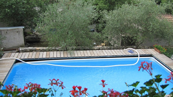 House Saint Hippolyte Du Fort - 10 people - holiday home  #11531
